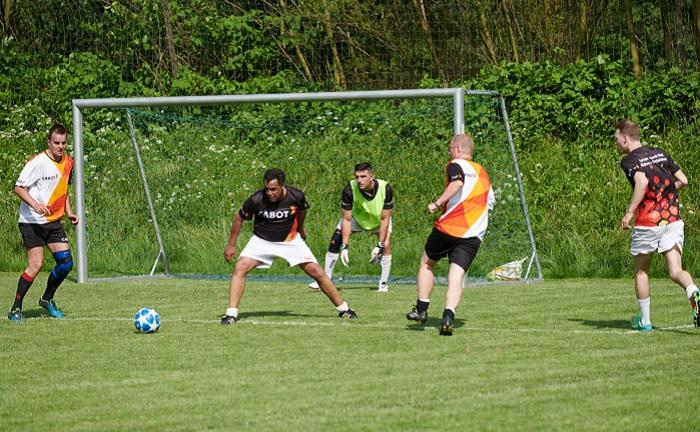 Valmez Football Team
