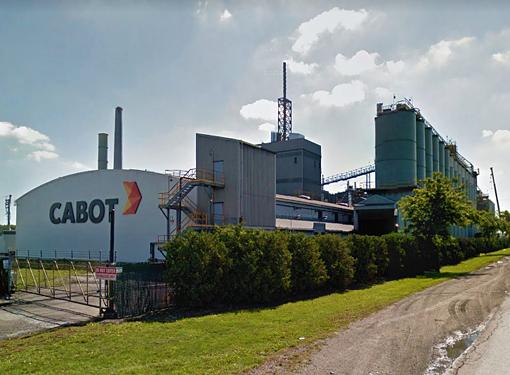Sarnia, Ontario, Canada facility