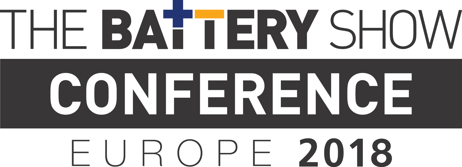 The Battery Show Conference Europe 2018