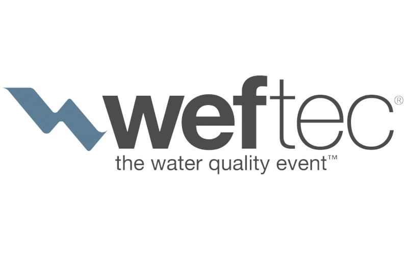 WEFTEC The Water Quality Event