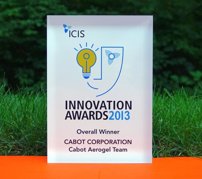 ICIS Award
