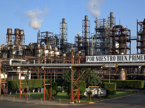 Altamira, Mexico plant