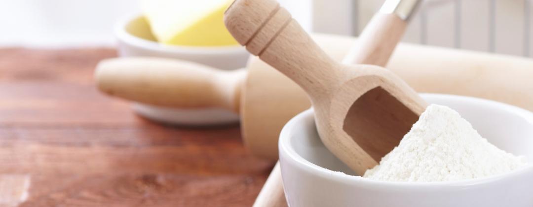 Improving Anti-Caking Additives