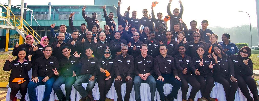 Port Dickson team
