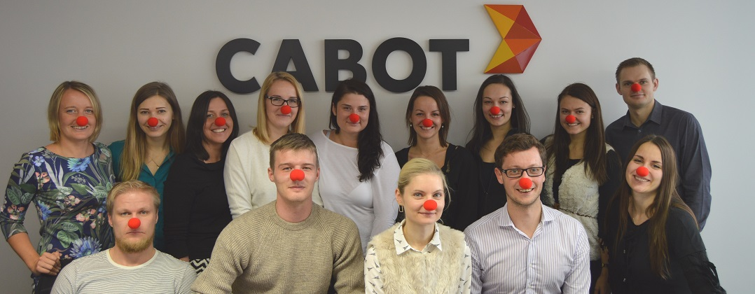 Cabot Latvia Charity Committee