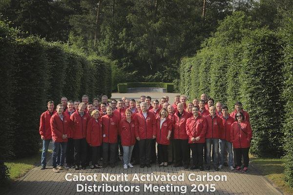 Amersfoort EMEA Distributors Meeting