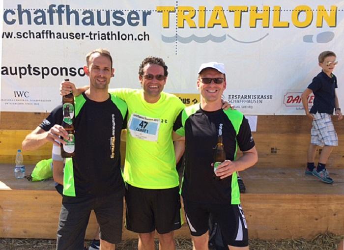 Schaffhausen Triathalon