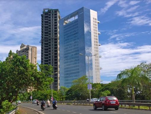 Navi Mumbai, India office