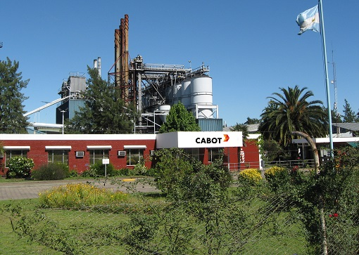 Campana, Argentina