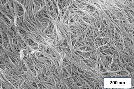 ATHLOS™ carbon nanostructures (CNS)